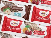 Mueslibar packaging design foodpackaging müzliszelet mueslipackaging mueslibarpackaging csomagolasdesign csomagolastervezes packagingdesign