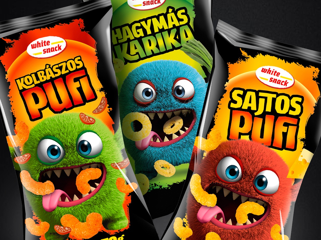 Snack packaging design (for kids) snack packagingdesign