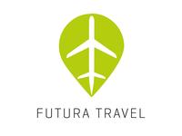 Logodesign for travel agency
