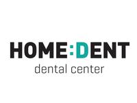 Logo design for a dental center