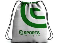 """""""E Sports"""" logodesign"""