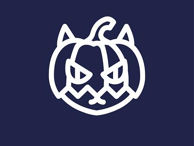 Catin Logo illustration design logo creation branding
