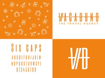 Vagabund Logo