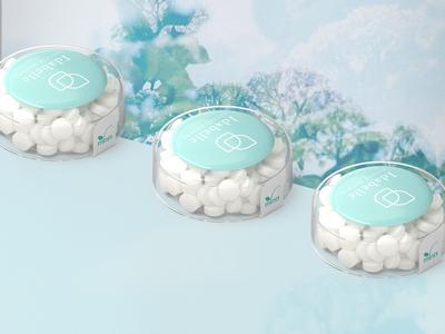 Mint Pot Merchandise