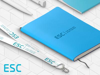 ESC Merchandise