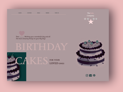 Magnificent Birthday Cake Designs Themes Templates And Downloadable Graphic Personalised Birthday Cards Rectzonderlifede