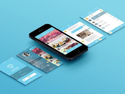 Diamund App