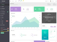 Slick Dashboard3