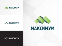 Logotype: Maximum (2/2)