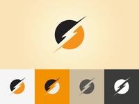 WiP Logotype: S