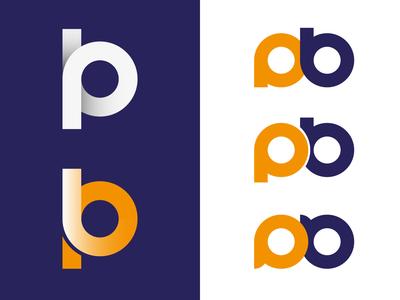 WiP Logotype: PB