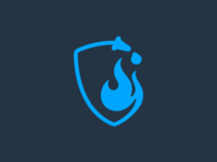 Fire Defence Logo