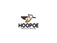 Hoopoe Logo