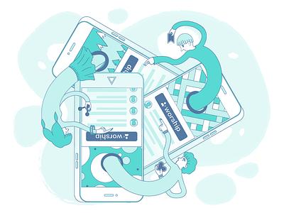 Monotonism filterbubble popularitycontest instagram followers instagratification socialmedia