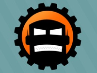 Destructobot Logo