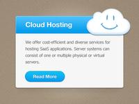 Cloud Hosting/Read More