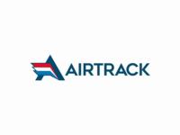 Airtrack Company Logo