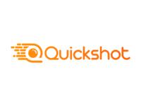 Quickshot Camera App Logo