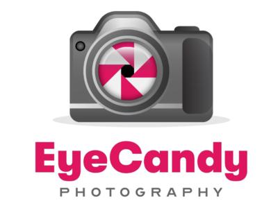 EyeCandy Photography Logo