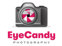 EyeCandy Photography Logo
