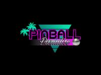 Pinball/Arcade Logo