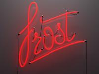 Frost Motion // Denver Design
