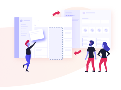 Onboarding  - Explore Your Potential