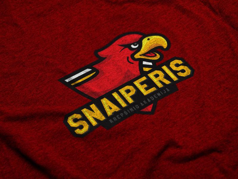 Basketball school emblem logos illustration bird design branding american hawk emblem eagle logotype vector logo design logo