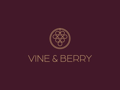 Logo Wine Shop