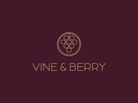 Logo Wine Shop