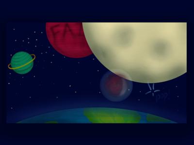 Animation style fram 3