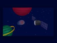 Animation style frame 4.