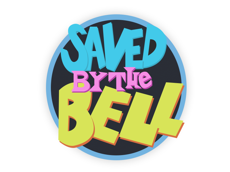 Saved by the Bell psd download tv show saved by the bell free download 90s