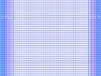 Ios blank grid