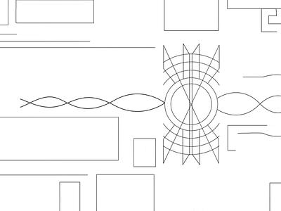 Logo Animation | Baritek Mall animated font animated type loop animation looping loop 2d animation motion graphics motion design logo animation