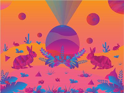 Day Dreaming minimal vector illustrator app web design design graphic design art art flat artwork illustration
