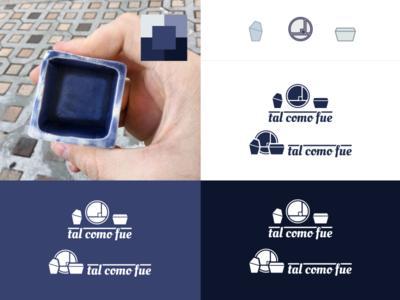 New talcomofue.com branding