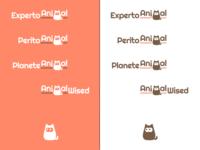 Segunda versión para el logo de ExpertoAnimal