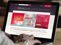 Camellia Network Homepage