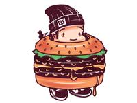 The Burgerboy
