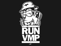 RUN VMP