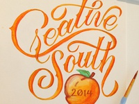 Creative South 2014