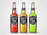 Updated Crafty Cider