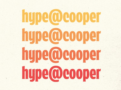 Learning & Drawing Type@Cooper type@cooper cooper type design design typography type