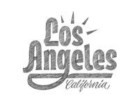 Los Angeles Sketch
