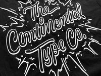 Continental Shirts!