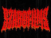 Szabo Films Metal Logo