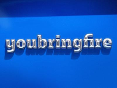youbringfire logotype