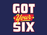 Facebook — Got Your Six