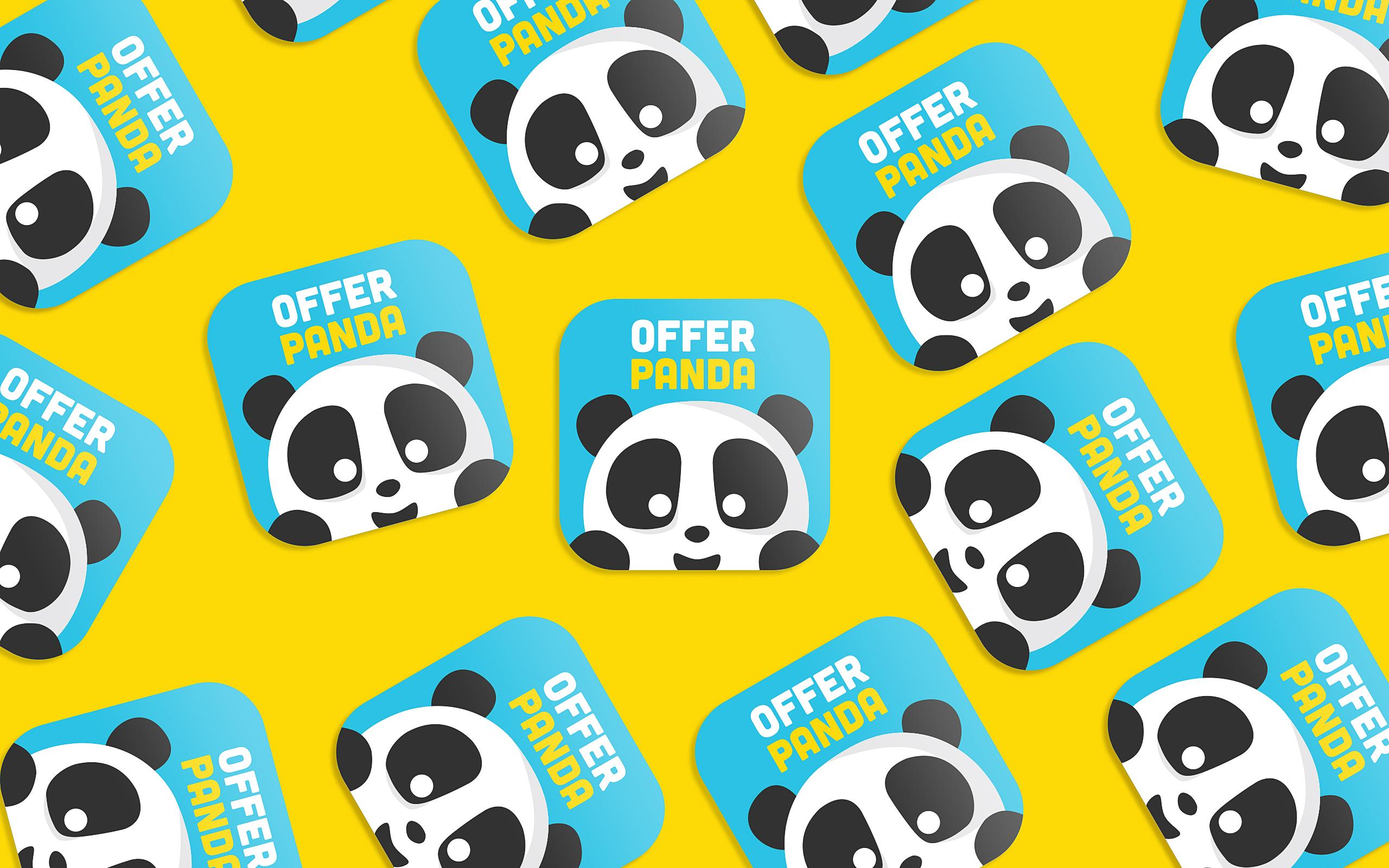 panda offer